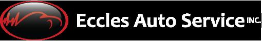 Eccles Auto Sponsor Logo Dundas Cactus Festival