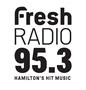 Fresh Radio Sponsor Logo Dundas Cactus Festival