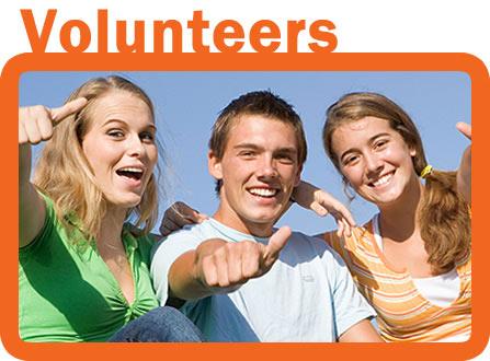 Dundas Cactus Festival Volunteers