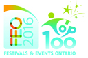 Festivals and Events Sponsor Logo Dundas Cactus Festival