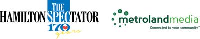 Hamilton Spectator Sponsor Logo Dundas Cactus Festival