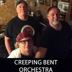 Creeping Bent Orchestra