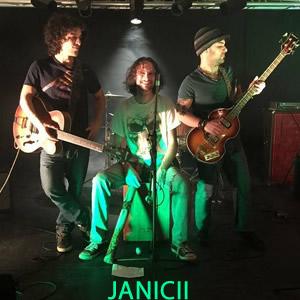 Janicii