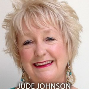 Jude Johnson