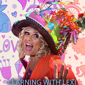 Learning With Lexi