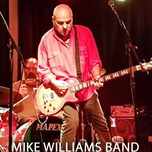 Mike Williams Band