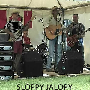 Sloppy Jalopy