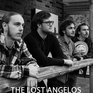 THE LOST ANGELOS