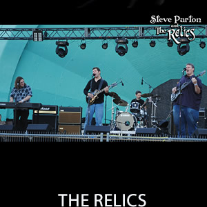 The Reilcs