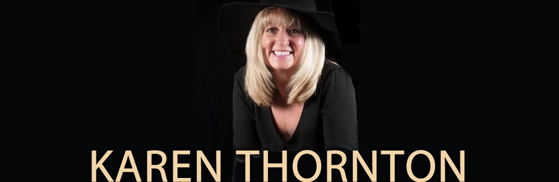Karen Thornton