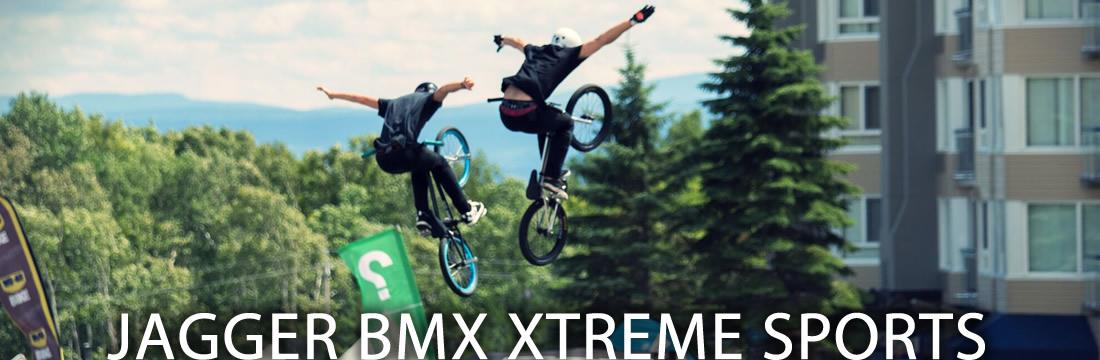 Jagger BMX Extreme Sports
