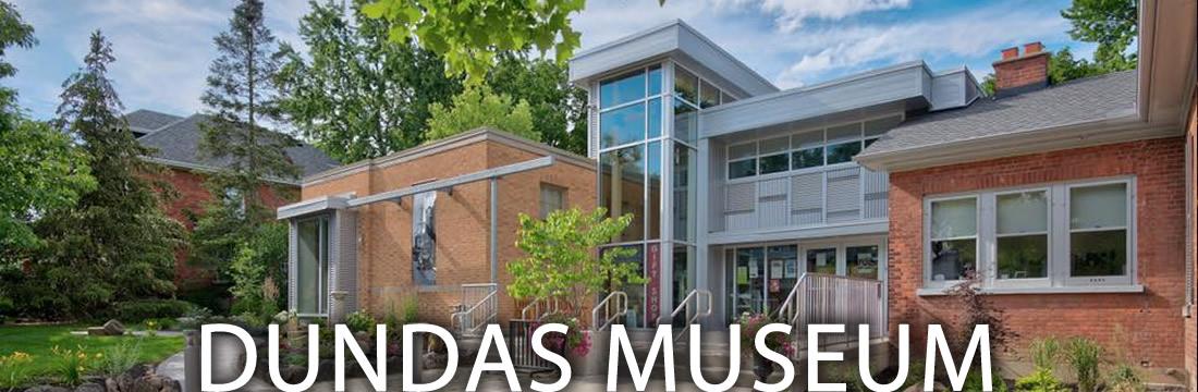 Dundas Museum