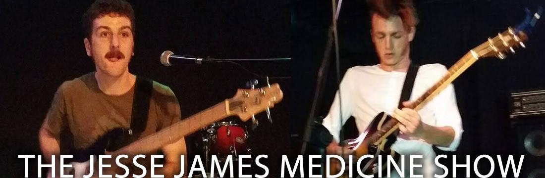 The Jesse James Medicine Show