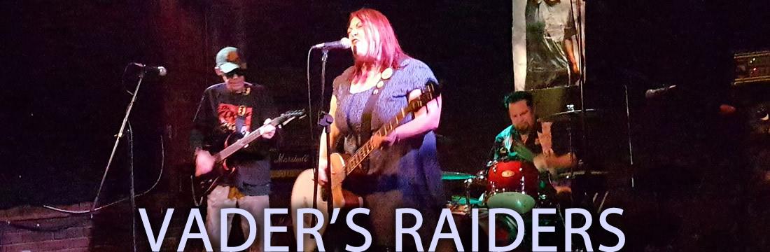 Vader's Raiders