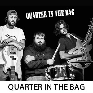 Quarter In The Bag