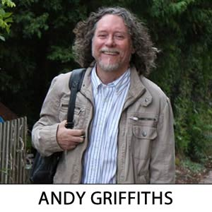 Andy Griffiths
