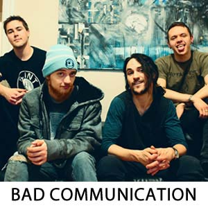 Bad Communication