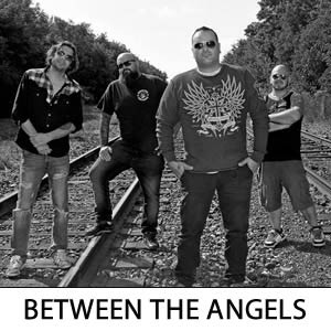 Between The Angels
