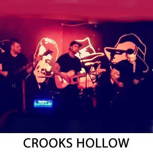 Crooks Hollow