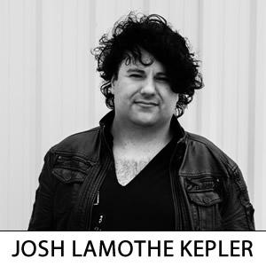 Josh Lamothe Kepler