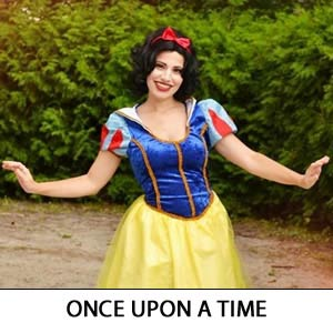 Once Upon a Time Princess Show