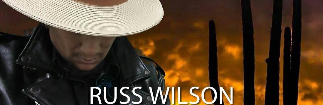 Russ Wilson