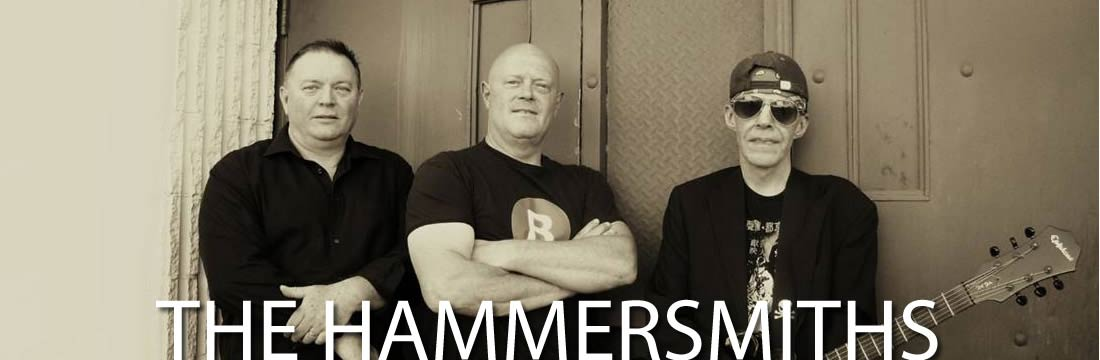 The Hamersmiths