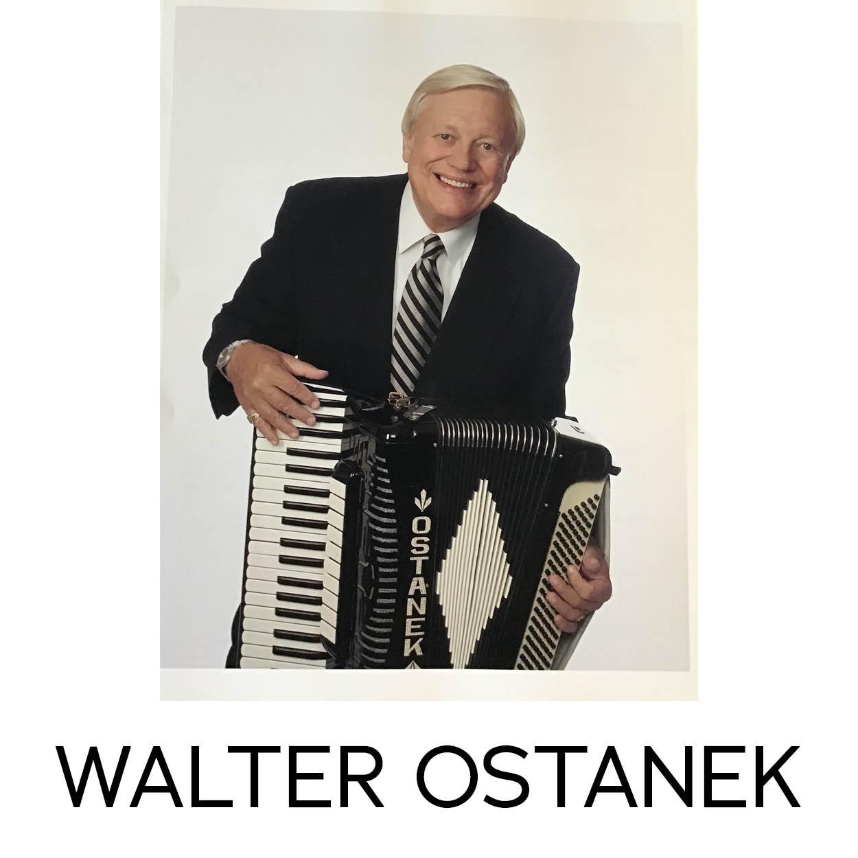 Walter Ostenak