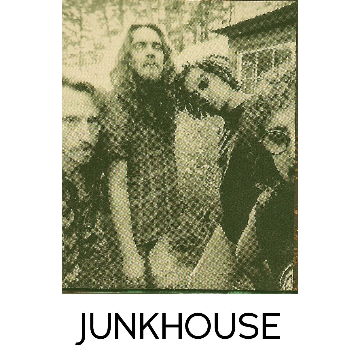 Junkouse