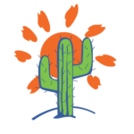 Dundas Cactus Festival Logo